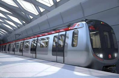 洛阳地铁工程