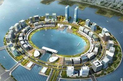 郑州龙湖金融中心